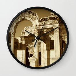 Ephesus II - Turkey Wall Clock