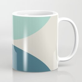 Abstract Geometric 22 Coffee Mug