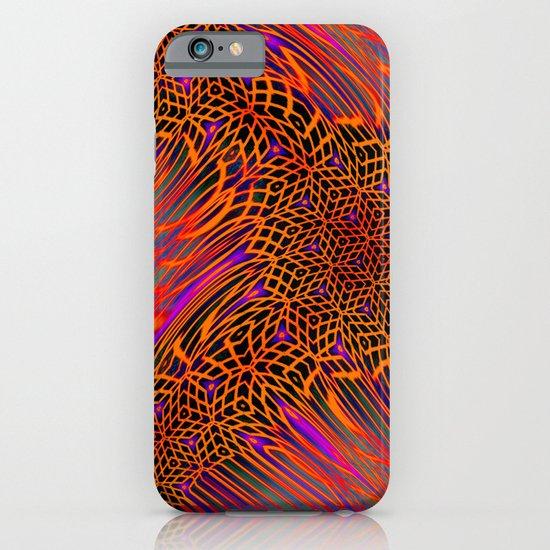 Honey Combs Anita iPhone & iPod Case