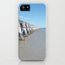 Long haul iPhone Case