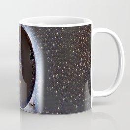 Solar Elipses 2017 Coffee Mug