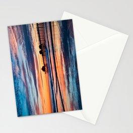 HB Sunsets  Stationery Cards