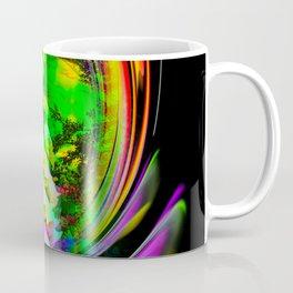 Flowermagic - Thimble Coffee Mug