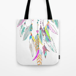 DREAM-CATCHER Tote Bag