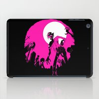 zombies iPad Cases featuring Zombies! by JoJo Seames