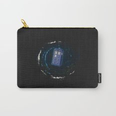 Space and Time and the Universe Carry-All Pouch