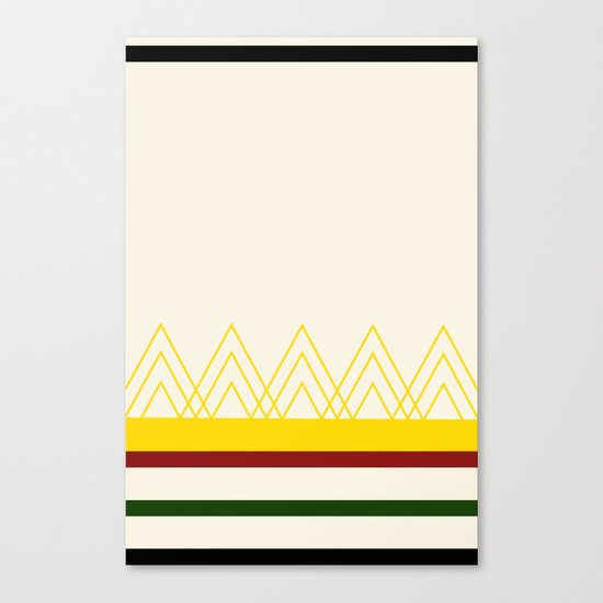 Outdoor Canvas Print