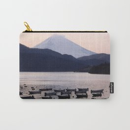 Lonely after Dark (Japan) Carry-All Pouch