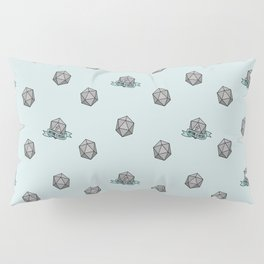 Anything is Possible D20 Pillow Sham