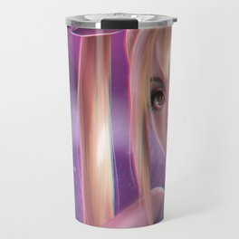 Lucy Heartfilia Travel Mug
