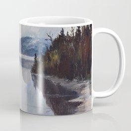 Grice Bay Coffee Mug