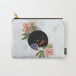 Hawaiian Space Marbles Carry-All Pouch