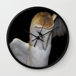 Luther III Wall Clock