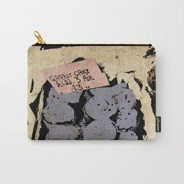 Portobello Road 4 Carry-All Pouch
