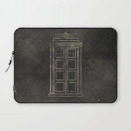 Doctor Who: Tardis Laptop Sleeve