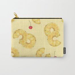 pine and cherry Carry-All Pouch