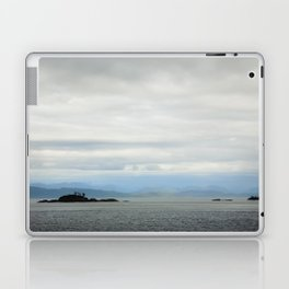 blue horizon Laptop & iPad Skin