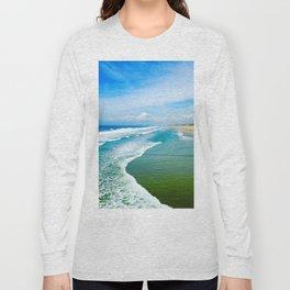 Huntington Beach Long Sleeve T-shirt