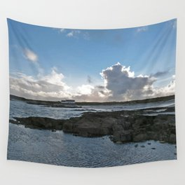 Connemara Coast #1 Wall Tapestry