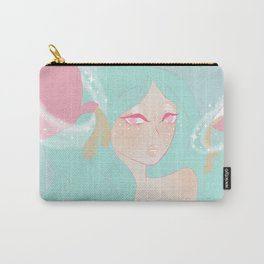 Sir tea house witch Carry-All Pouch