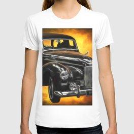 Humber Pullman Limousine T-shirt