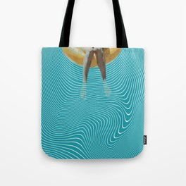 minima Online Pool. Another day! Tote Bag