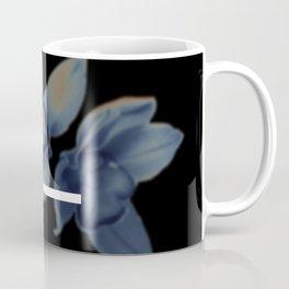 brown flwr Coffee Mug