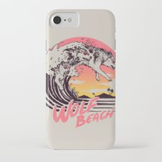 Wolf Beach Slim Case iPhone 7