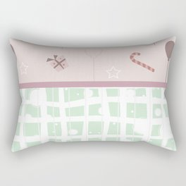 Cute Rectangular Pillow