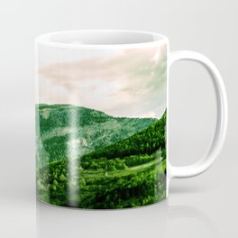 Mountain Top Coffee Mug