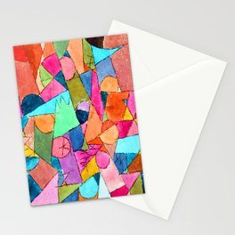 Paul Klee Untitled Stationery Cards