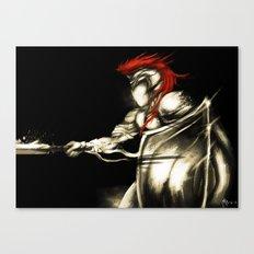 Light's General V.2 Canvas Print