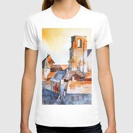 akwarelka 94 T-shirt