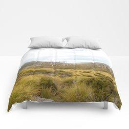 Prehistoric Comforters