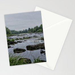 Rocky River Stationery Cards
