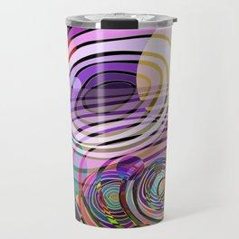 Outer Limit - Purple Travel Mug