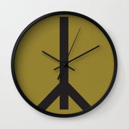 Showtasting - Rune 9 Wall Clock