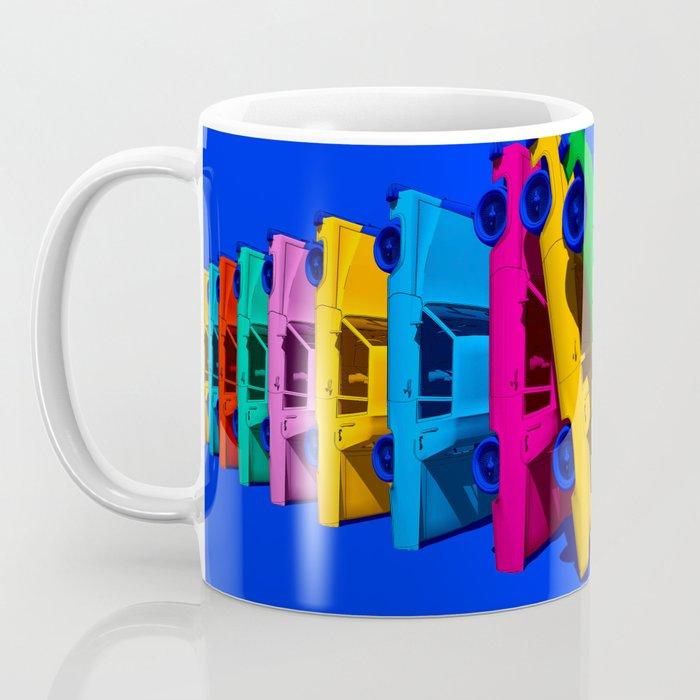 Cadillac Domino (minimal) Coffee Mug