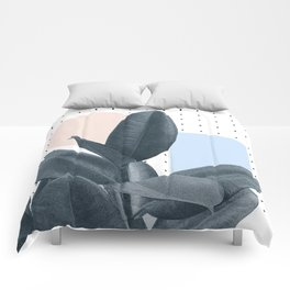 Wont waste another day Comforters