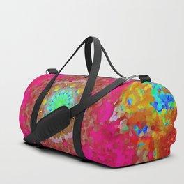 MANDALA NO. 8 #society6 Duffle Bag
