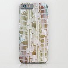 puzzled Slim Case iPhone 6s