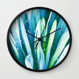 Heart of Nature #society6 #decor #buyart Wall Clock