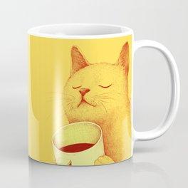 Coffe cat Coffee Mug