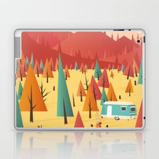 Go out Laptop & iPad Skin