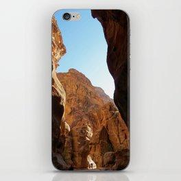 Rock My Morning iPhone Skin