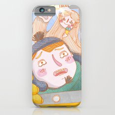 Ieti Selfie Slim Case iPhone 6s