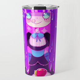 Stocking Travel Mug