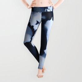 BLUE INK 22 Leggings