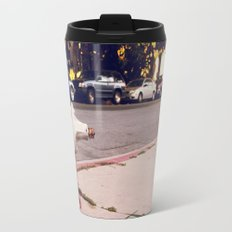 Hydrant National ∫ Living Los Angeles Travel Mug