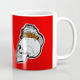 Petrol Head Coffee Mug